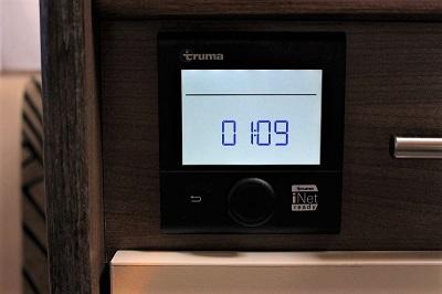 FreeCross Luxor Truma Heating and Hot Water