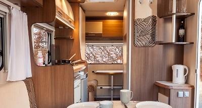FreeCross Caravans Innovation 1